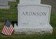 Profile photo:  George Aronson
