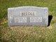 Leland Samuel Beedle, Sr