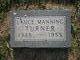 Lance Manning Turner
