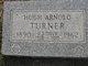 Hugh Arnold Turner