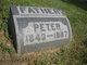 Peter Schenck