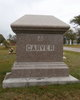 Profile photo:  Anna Miller <I>Carver</I> Lakeman