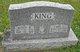 Profile photo:  Agnes Marie <I>Custer</I> King
