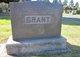Elizabeth G. Pritchard <I>McPheeters</I> Grant