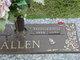 Kathleen <I>Porter</I> Allen