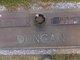 Ethel Mae <I>Russ</I> Duncan