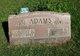 Dorothy H <I>Gray</I> Adams