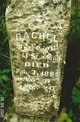 Profile photo:  Rachel <I>Jaques</I> Scanland