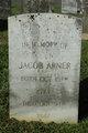 Johan Jacob Arner, II