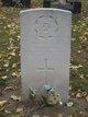 Lance Corporal John Edward Byrne