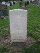 Aircraftman 2nd Class William Aubrey Earnshaw