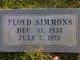 Floyd Simmons