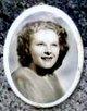 Profile photo:  Arlene Margaret <I>Hay</I> Altman