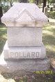 Alice Gertrude <I>Pollard</I> Spilman
