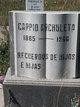 "Policarpio ""Carpio"" Archuleta"