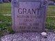 Marvin Edgar Grant