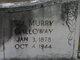 William Murray Calloway