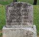 Eloise Hale
