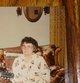 Profile photo:  Myrtle Bertha <I>Sample</I> Brown