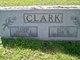Profile photo:  Ida May <I>Swank</I> Clark