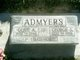 Profile photo:  Olive A <I>Hunter</I> Admyers-Cooley