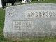 Profile photo:  Edmund Anderson