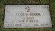 Jack Dean Baker