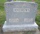 Profile photo:  Daniel E Andrews, Sr