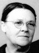 Profile photo:  Barbara Ann <I>Stauffer</I> West