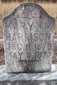 Mary M. Harrison