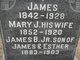 James B Atkinson, Jr