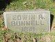 Profile photo:  Edwin R Bunnell