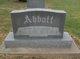 Betty Belle <I>Simmons</I> Abbott