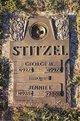 George M Stitzel, Sr