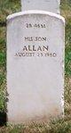 Allan Alexander