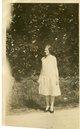 """Alice Genevieve Josephine """"Mama"""" <I>O'Brien</I> McDermott"""
