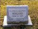 Clara G <I>Allton</I> Winland