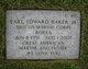 Earl Edward Baker, Jr