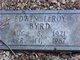 Edwin LeRoy Byrd