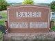 Profile photo:  Benjamin F. Baker