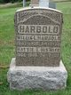 Willis L Harbold