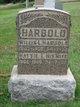 Hattie E Harbold