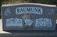 Gloria J Baumunk