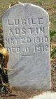 Lucile Austin