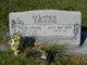 Profile photo:  Alice May <I>Horn</I> Yates