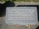 """Profile photo:  Arthur John """"Art"""" Salisbury"""
