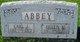 Profile photo:  Helen Marie Amalia <I>Nordine</I> Abbey