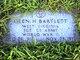 Olen Hamlin Bartlett