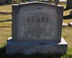 Jennie <I>Clare</I> Adams