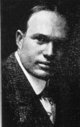 Profile photo:  Arthur Ernest Bessey